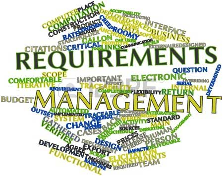 Requirements Management Tools Butler Analytics - What is requirements management