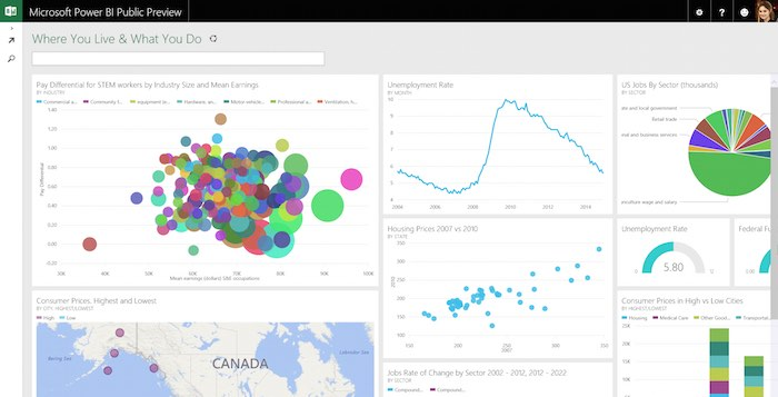 Analyzing Data with Power BI and Power Pivot for Excel (Business Skills) download